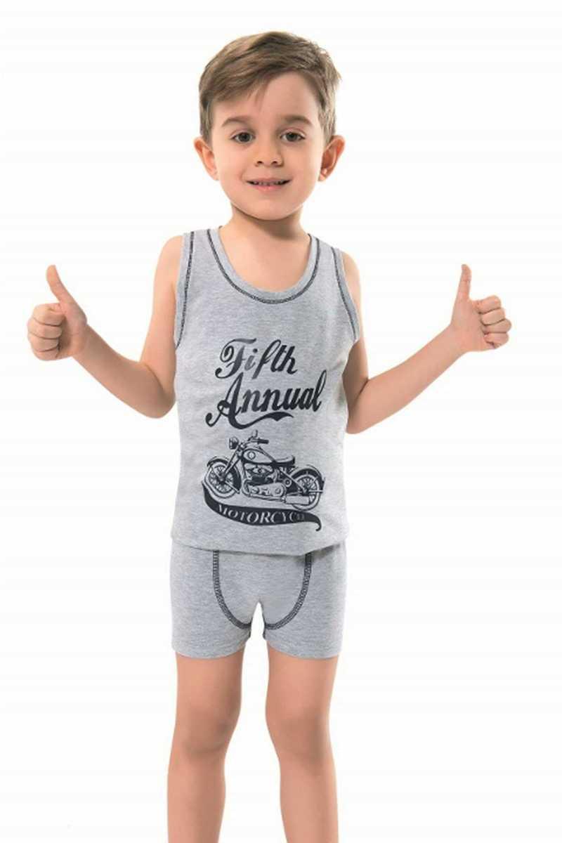 Anıt Erkek Çocuk Atlet & Boxer Takımı (ANIT4786) - Thumbnail