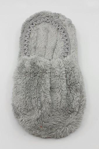 ARMAĞAN - Armağan Kadın Babet Çorap Peluş Düz (12 adet) (1)