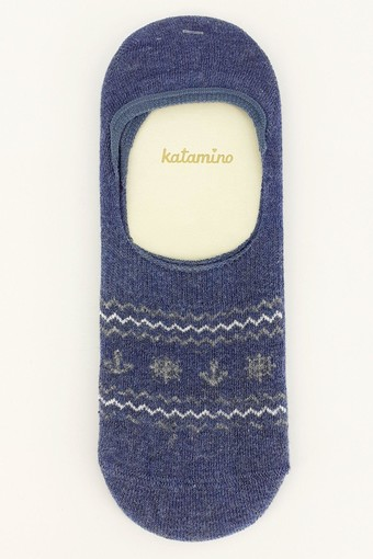 ARTI - Artı Erkek Çocuk Babet Çorap Çapa Dümenli (12 adet) (1)