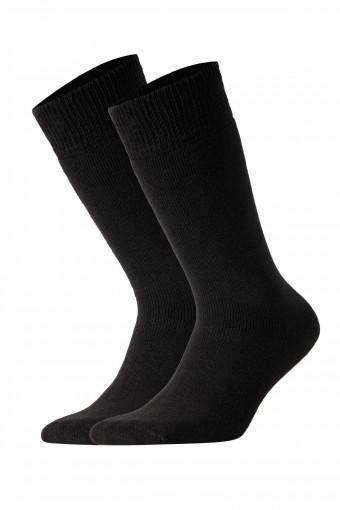 Aytuğ Erkek Çocuk Garson Boy Soket Çorap Termal (12 adet)