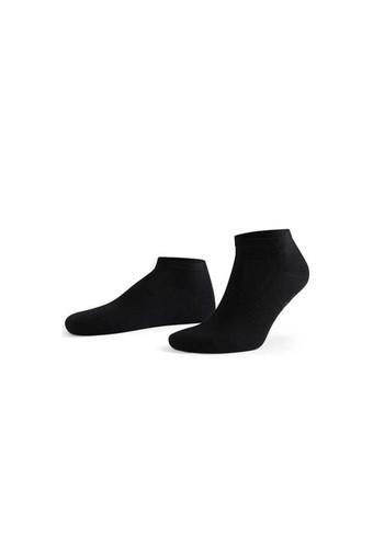 Aytuğ Erkek Patik Çorap Penye Business Dikişsiz Desen 11 (12 adet)