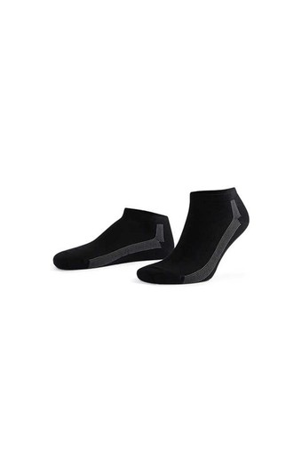 AYTUG - Aytuğ Erkek Patik Çorap Penye Business Dikişsiz Desen 8 (12 adet)