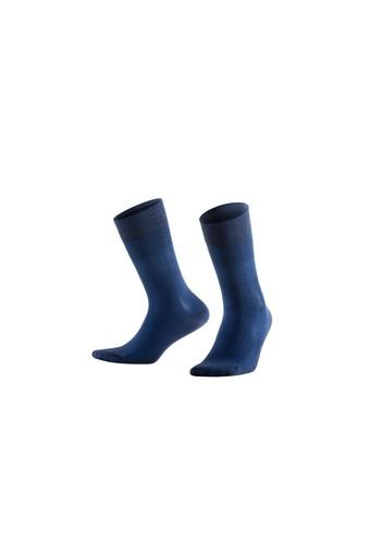 AYTUĞ - Aytuğ Erkek Soket Çorap Bambu Dikişsiz Desen 7 (12 adet)