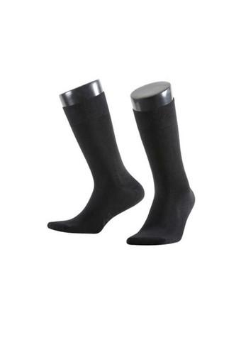 Aytuğ Erkek Soket Çorap Micro Modal Dikişsiz Düz (12 adet) - Thumbnail