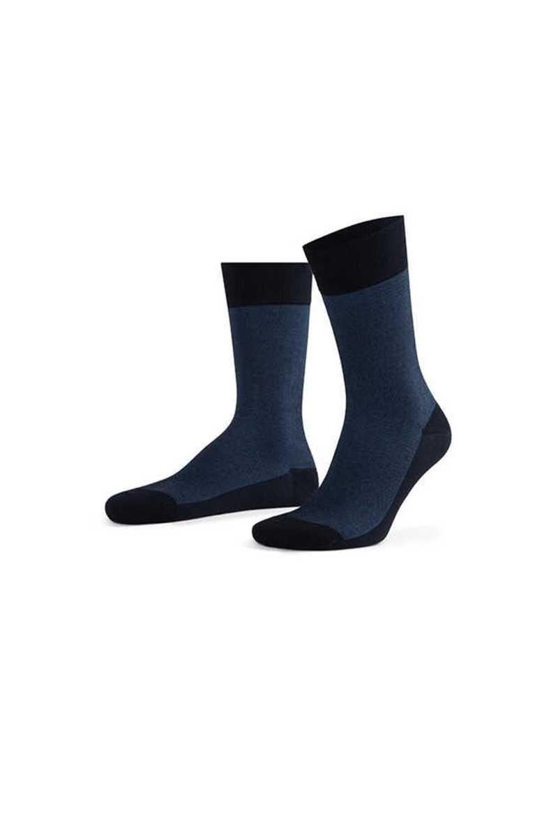 Aytuğ Erkek Soket Çorap Micro Modal Tencel Desen 20 (12 adet) - Thumbnail