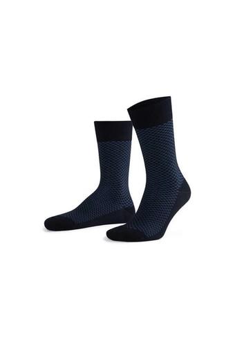 AYTUĞ - Aytuğ Erkek Soket Çorap Micro Modal Tencel Desen 22 (12 adet)