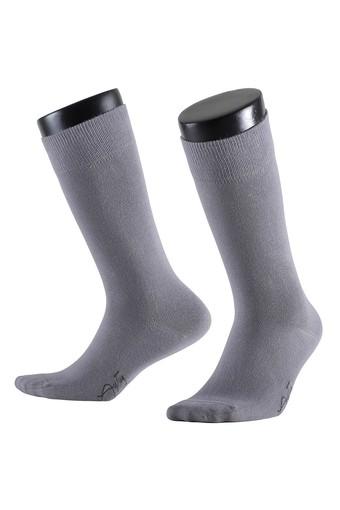 AYTUĞ - Aytuğ Erkek Soket Çorap Pamuklu Business Düz (12 adet)