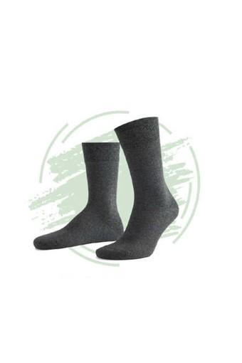 AYTUĞ - Aytuğ Erkek Soket Çorap Pamuklu Düz (12 adet)
