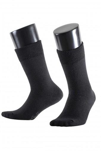 Aytuğ Erkek Soket Çorap Termal Düz
