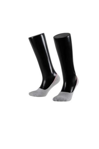 AYTUG - Aytuğ Kadın Babet Çorap Suba Penye Dikişsiz Silikon Destekli Düz (12 adet) (1)
