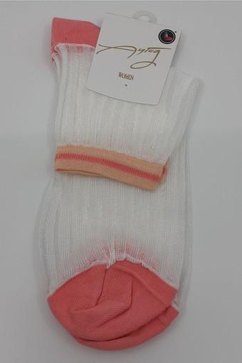 AYTUĞ - Aytuğ Unisex Soket Çorap Misine Poliamid Uzun (12 adet) (1)