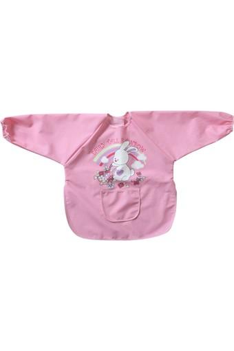 BABYDO - Babydo Unisex Bebek Faaliyet Önlüğü (1)