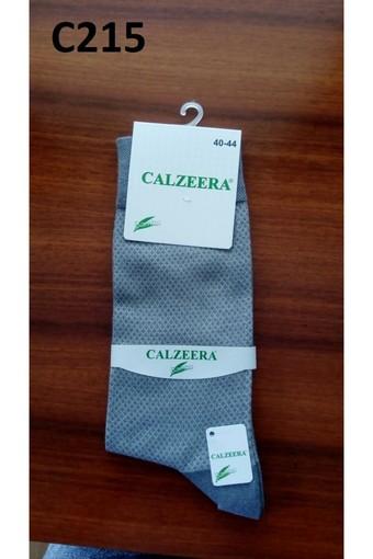 BELLA CALZE - Bella Calze Erkek Soket Çorap Marmaris Bambu (6 adet)