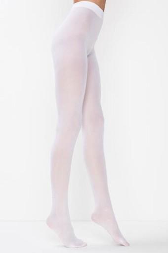 DAYMOD ÇORAP - Daymod Kadın İnce Külotlu Çorap Düz Mikro 50 Denye Maksi (6 adet)