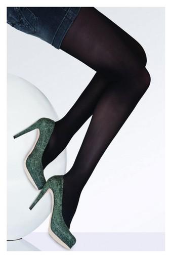 DAYMOD ÇORAP - Daymod Kadın İnce Külotlu Çorap Düz Mikro 50 Denye Maksi (6 adet) (1)