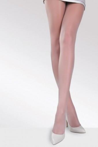 DAYMOD - Daymod Kadın İnce Külotlu Çorap Klasik 20 Denye Maksi (6 adet) (1)