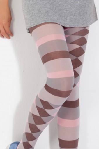 DAYMOD ÇORAP - Daymod Kadın İnce Külotlu Çorap Layla (6 adet) (1)