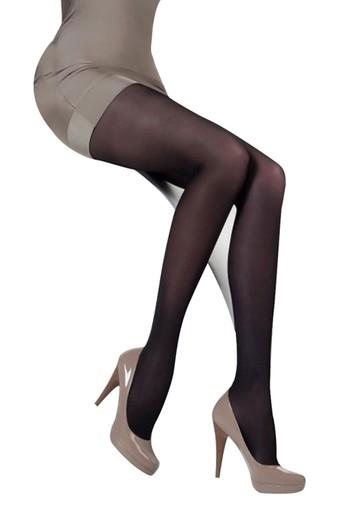 DAYMOD ÇORAP - Daymod Kadın İnce Külotlu Çorap Venüs 40 Denye (6 adet)