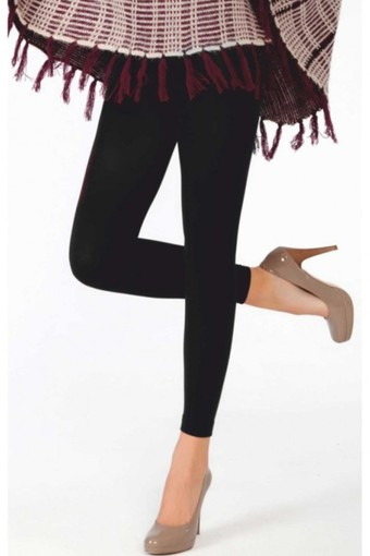 DAYMOD - Daymod Kadın Tayt (Çorap) Soft Bambu (6 adet)