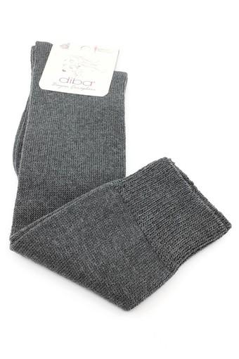 DİBA - Diba Kadın Kalın Dizaltı Çorap Akrilik Spor (12 adet) (1)