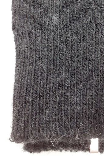 DİBA - Diba Kadın Pantolon Çorabı Lambswool Kabartma Likralı Spor (12 adet) (1)