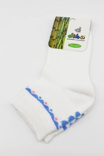 DİBA - Diba Kadın Patik Çorap Bambu Spor (12 adet)