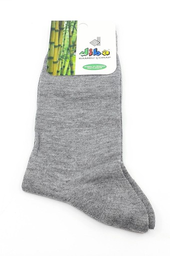 DİBA - Diba Kadın Soket Çorap Bambu (Naylonlu) (12 adet) (1)