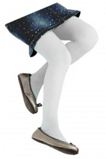 DORE-ROYAL - Dore Kız Çocuk İnce Külotlu Çorap Micro 50 (6 adet)