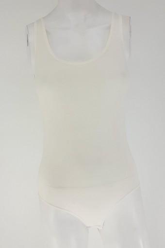 Dorya Kadın Çıtçıtlı Body Kalın Askılı (6 adet) - Thumbnail