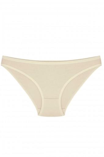 Dr.Bungy Kadın Bikini Slip Külot Bıçaklı İz Yapmaz - Thumbnail