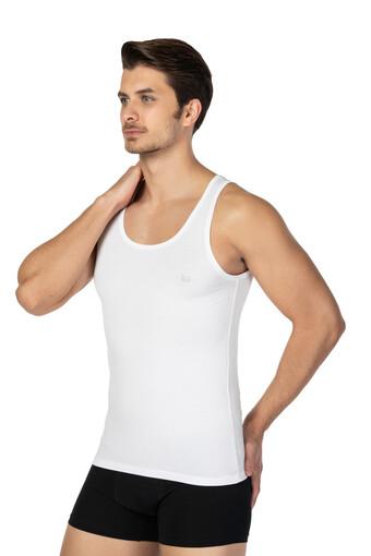DS DAMAT - Ds Damat Erkek Atlet 2'li Kalın Askılı Trendy (1)