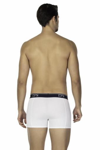 DS DAMAT - Ds Damat Erkek Boxer 2li Luxury (1)