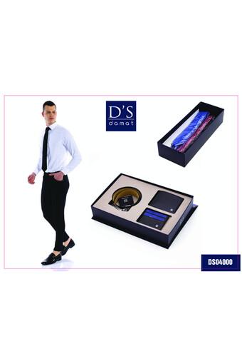 DS DAMAT - DS Damat Erkek Slim Fit 5'li Set (1)