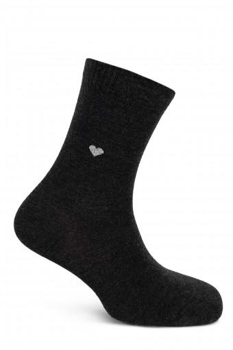 Dündar Bayan Soket Çorap Plus Modal (12 adet) - Thumbnail