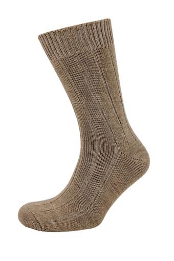 EMRE - Emre Erkek Soket Çorap Lambswool Lycra (1)