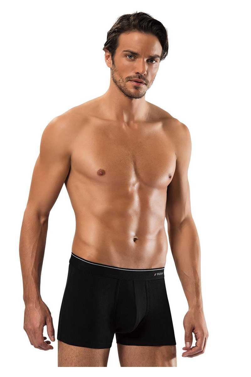 Erdem Erkek Boxer Likralı (ERDEM1410) - Thumbnail