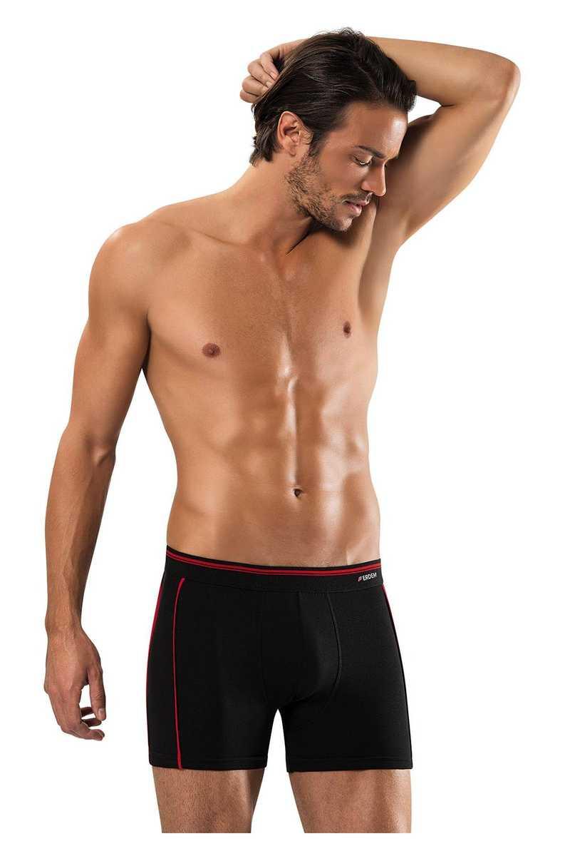 Erdem Erkek Boxer Likralı (ERDEM1431) - Thumbnail