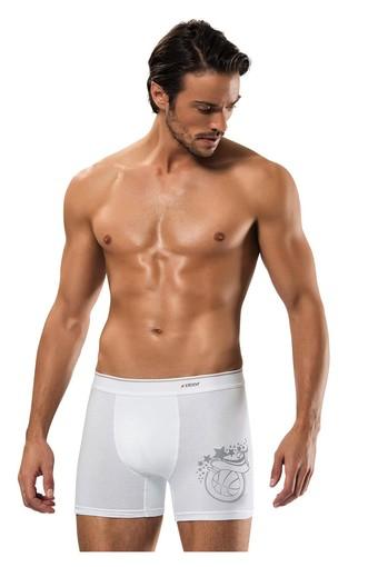 ERDEM - Erdem Erkek Boxer Likralı (ERDEM1488)