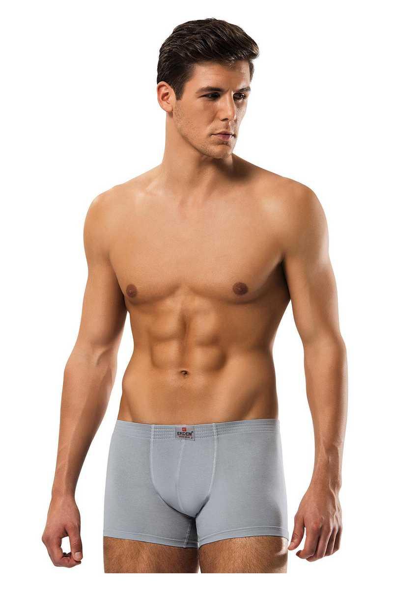 Erdem Erkek Boxer Likralı Kutulu (ERDEM1420) - Thumbnail
