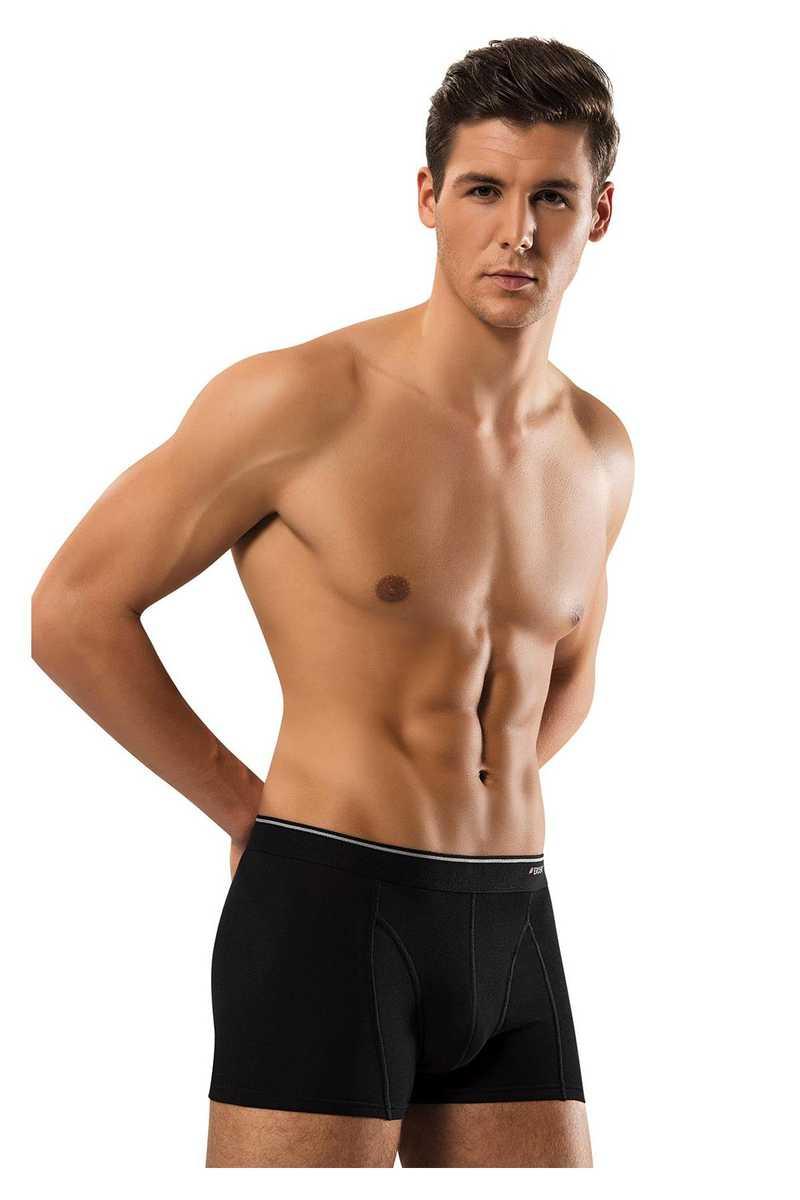 Erdem Erkek Boxer Likralı Kutulu (ERDEM1445) - Thumbnail