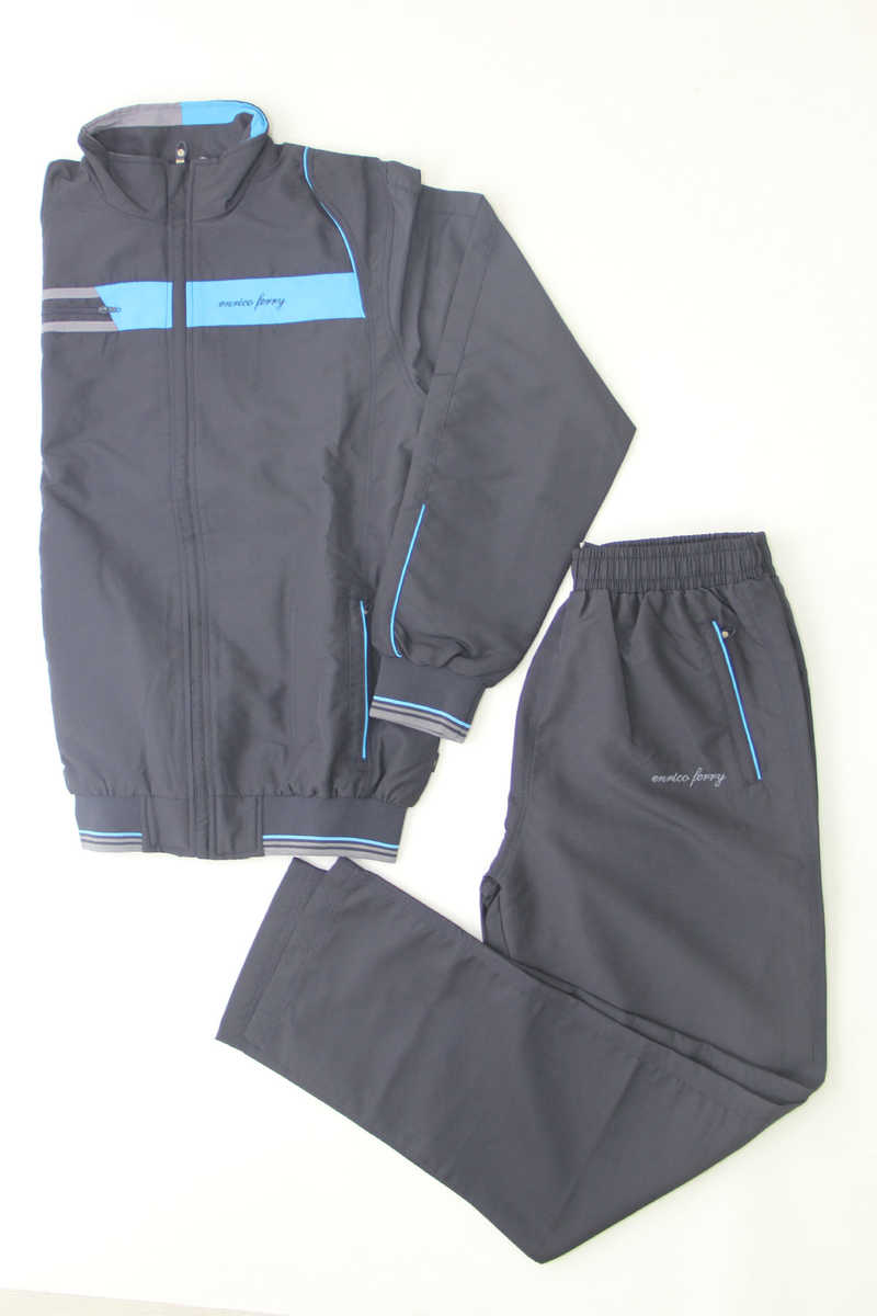 Fem Tekstil Erkek Çocuk Eşofman Takım Garson Beden (FEM866) - Thumbnail