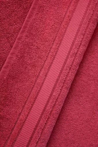 Fiesta Banyo Havlusu Soft Bukle 100x140 (6 adet) - Thumbnail