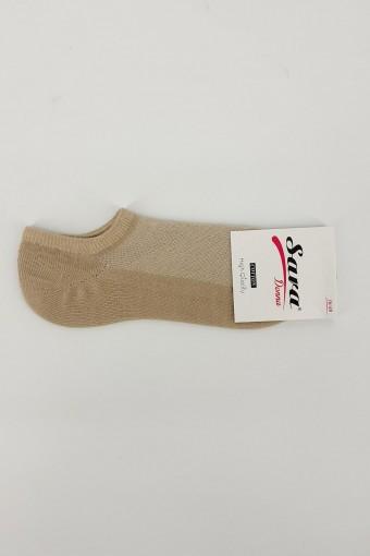 GOZDEM - Gözdem Kadın Patik Çorap Sneaker (12 adet)