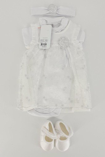 İDİL - İdil Kız Bebek Mevlüt Takımı