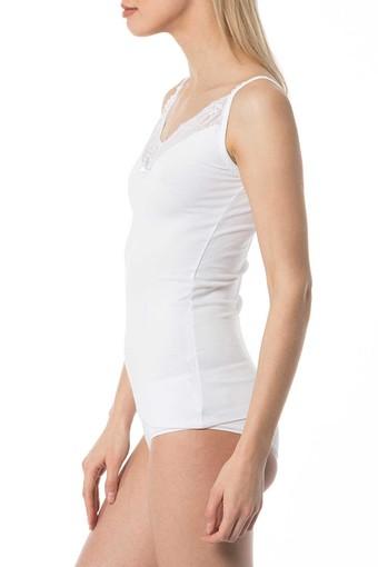 İmer Kadın Atlet Modal Süprem IMER1231 - Thumbnail