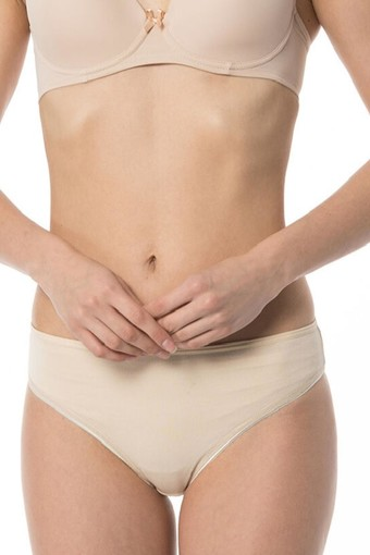 İMER - İmer Kadın Slip Külot Modal Süprem (IMER124) (1)