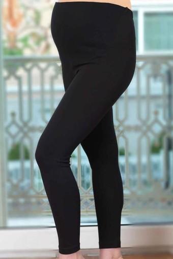 İMER - İmer Kadın Tayt Modal Hamile Uzun (1)