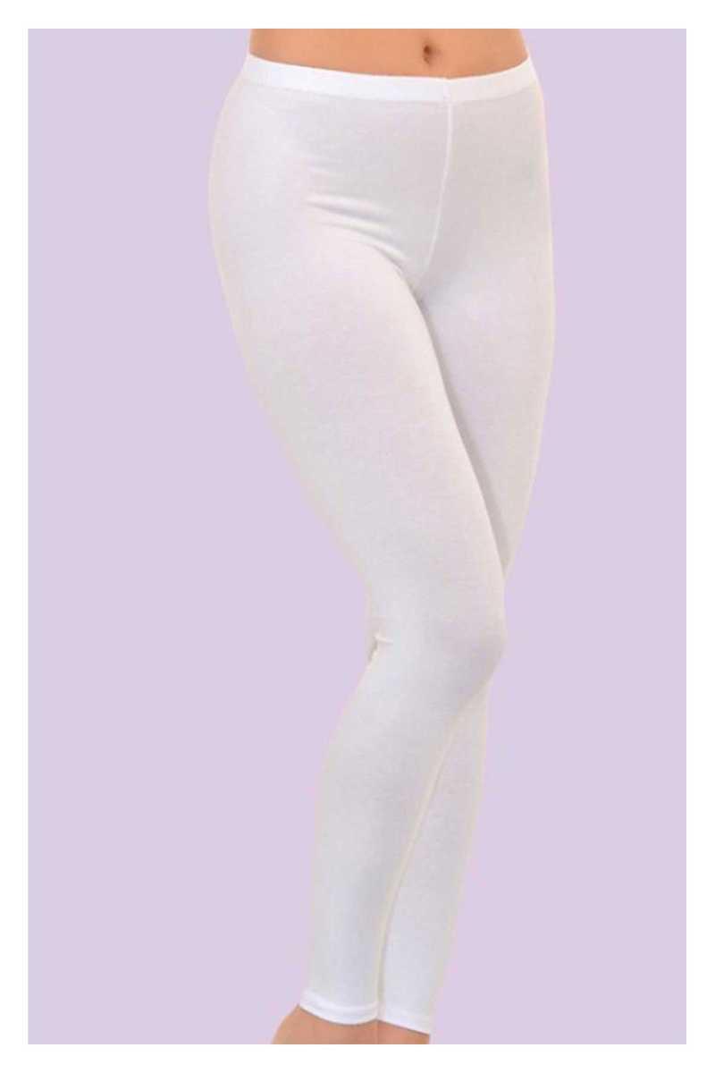 İmer Kadın Tayt Modal Uzun - Thumbnail