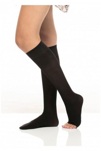 İTALİANA - İtaliana Kadın Abdest Çorabı Polyamid Diz Altı (12 adet) (1)