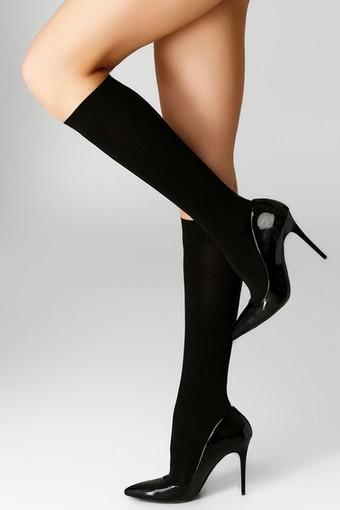 İTALİANA - İtaliana Kadın İnce Dizaltı Çorap Mikro 70 (12 adet) (1)